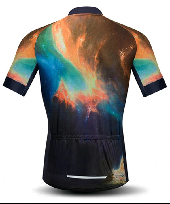 TIME - Cycling Jersey