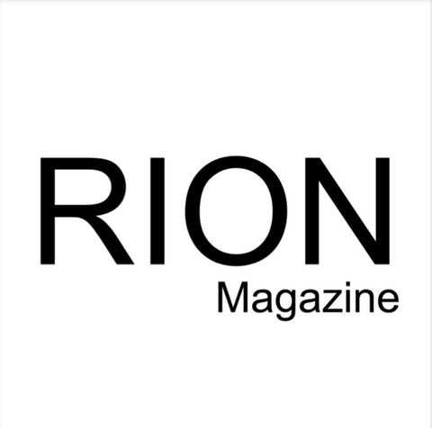 Rion Magazine: Article about 64Facets Launch in London