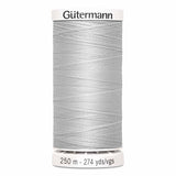 GÜTERMANN MCT Sew-All Thread -  100% Polyester - 250m
