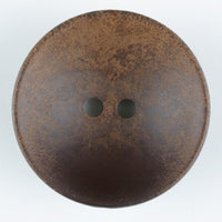 Wood Button - 23mm