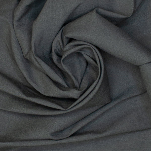 Linen Viscose Stretch - Sage - 1/4m