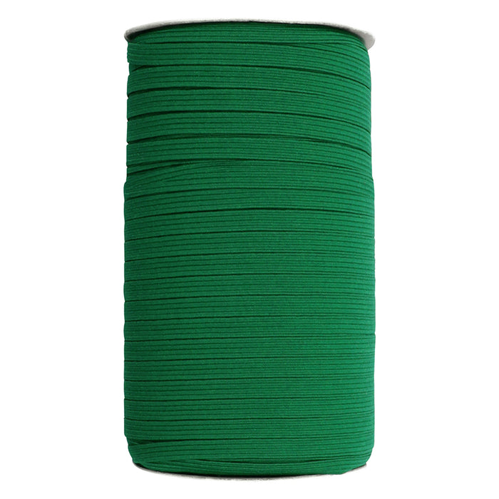 6mm Braided Elastic - Assorted Colours - 1m