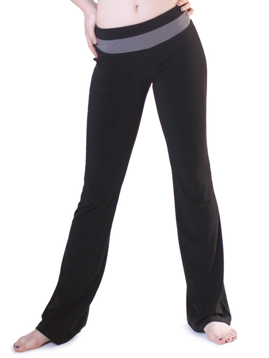 Jalie - 3022 Yoga Pants and Short