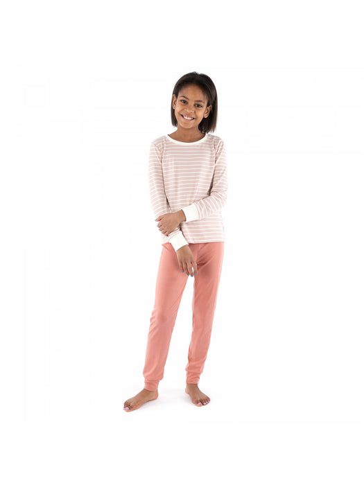Jalie - 4016 JEANNE Knit PJ Set
