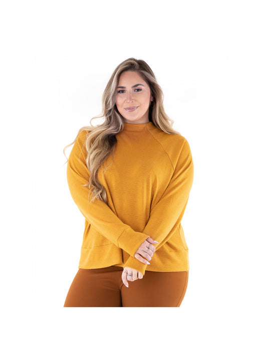 Jalie - 4024 ROMI Sweater and Tunic