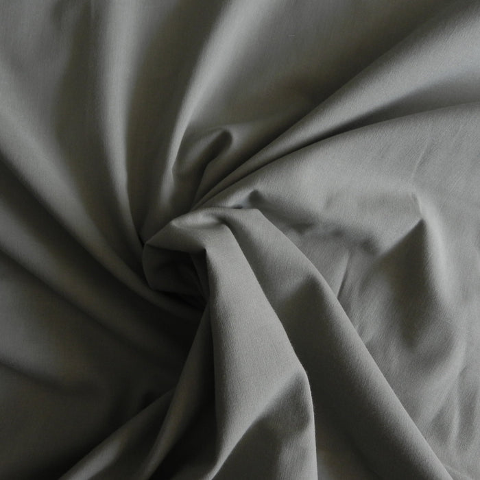 Cotton Voile Solid - Sage - 1/4m