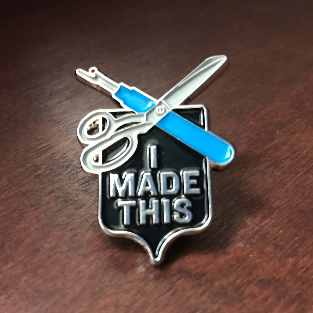 Pin - I Made This