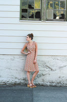 Sew House 7 - Mississippi Avenue Dress & Top