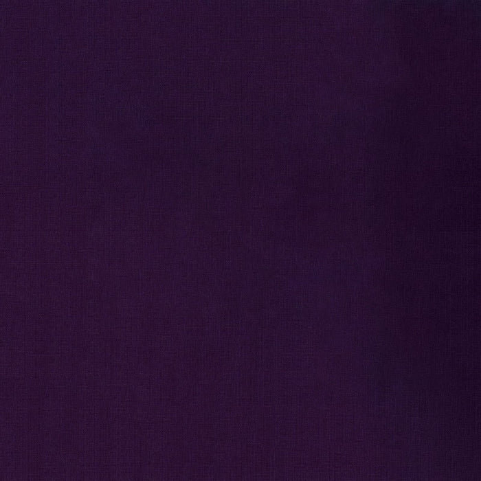 Silky Cotton Solid - Grape - 1/4m