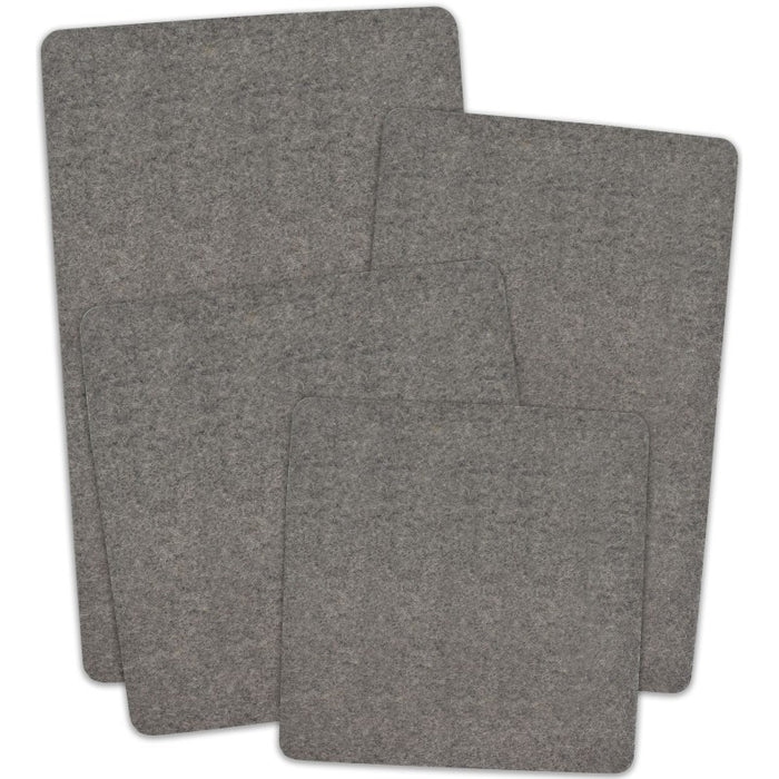 Wool Ironing Mats - 100% Wool - Assorted Sizes