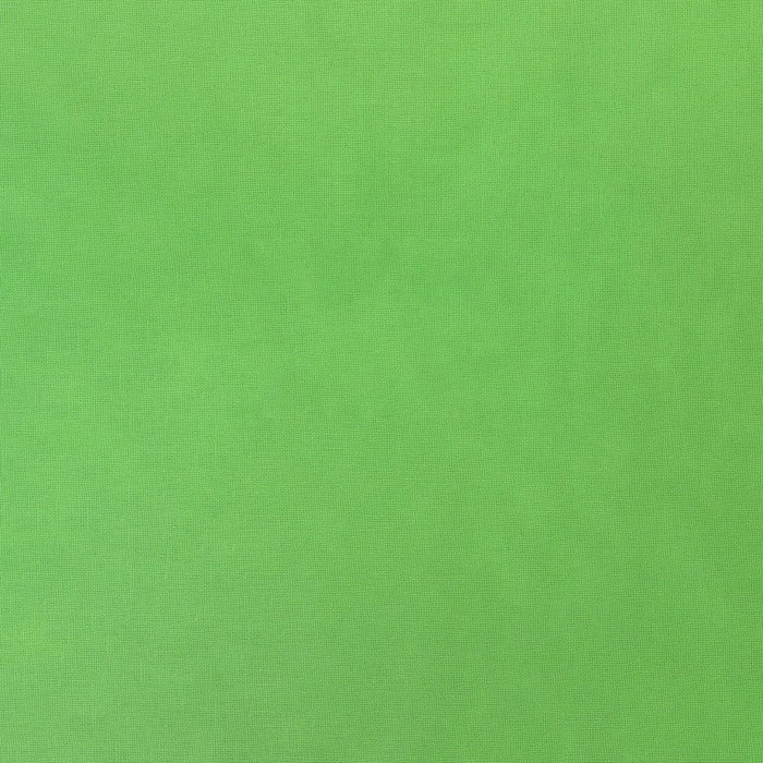 Silky Cotton Solid - Spring Green - 1/4m