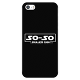 SO-SO Phone Case