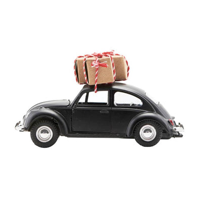 Julebil - Xmas Car Sort