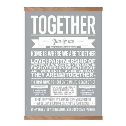 Together - Grey
