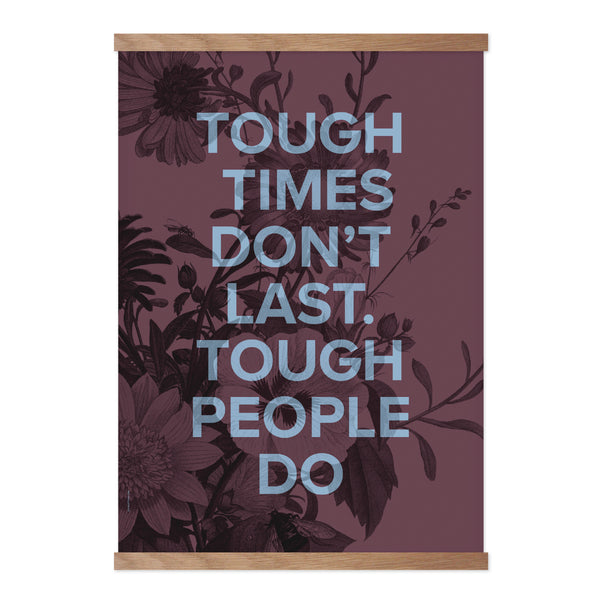 Tough People