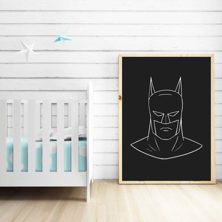 Batman - plakat