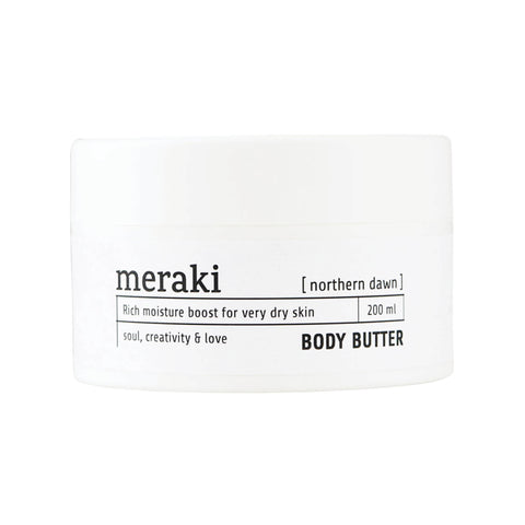 Body butter, 200ml