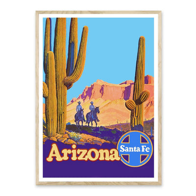 Arizona - Plakat