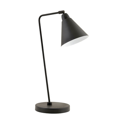 Game Bordlampe - Sort