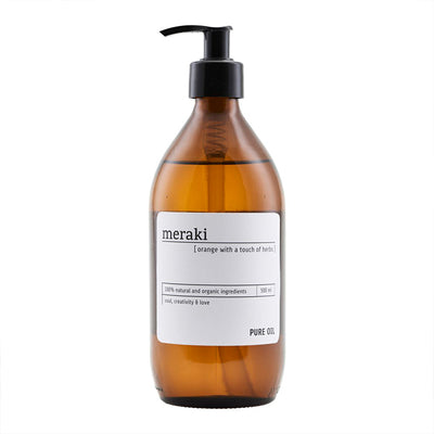 Pure oil - 500ml