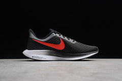 Nike Air Zoom Pegasus 35 Turbo Black Red Men s Running Shoes – Shoes ... cbe4ccedc