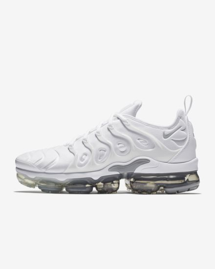 3a3d8b03719 Nike Air Vapormax Plus TN Platinum Grey Men s Shoes – Shoes Mart Store