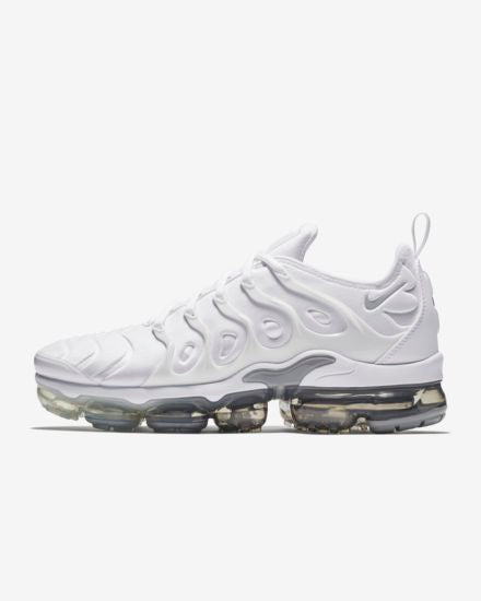Nike Air Vapormax Plus TN Platinum Grey Men s Shoes – Shoes Mart Store 40249122a