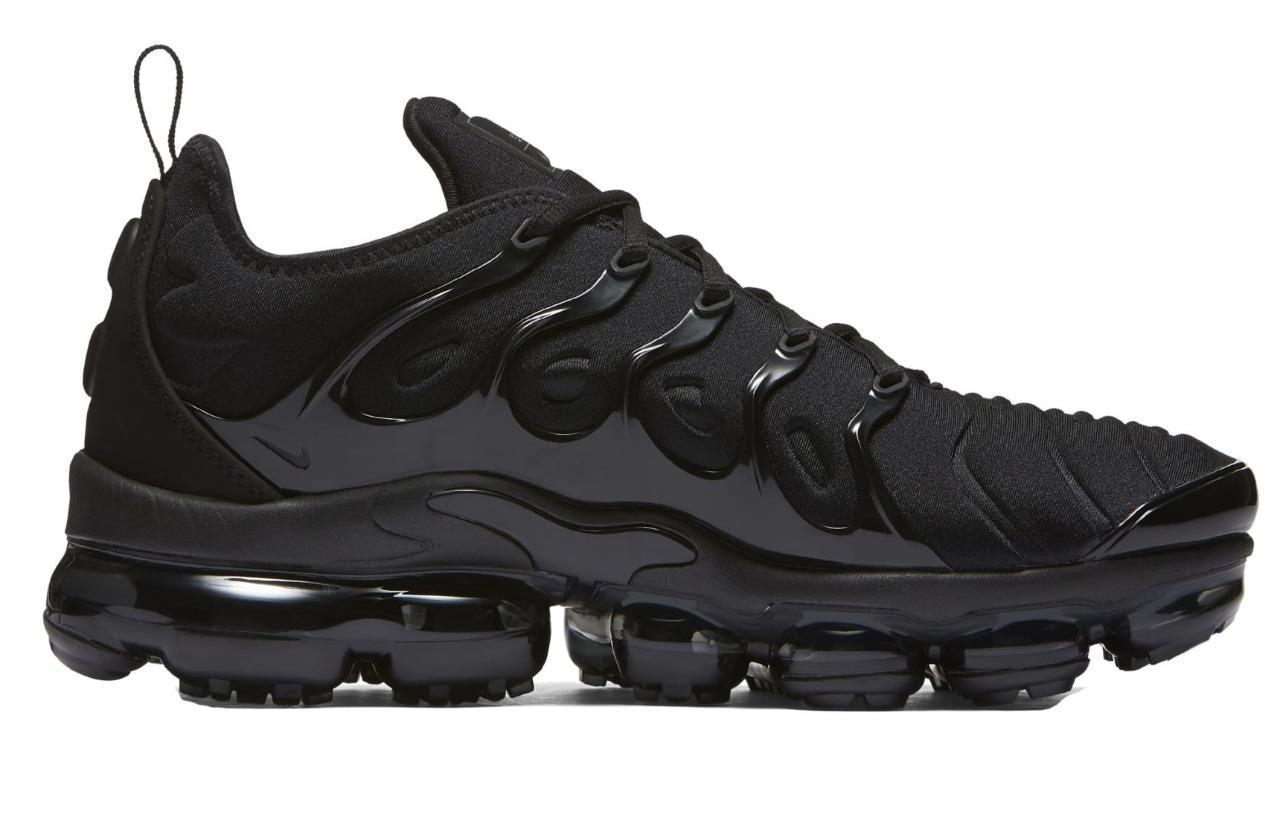 0b5c99ef7af Nike Air Vapormax Plus TN Triple Red Shoe – Shoes Mart Store