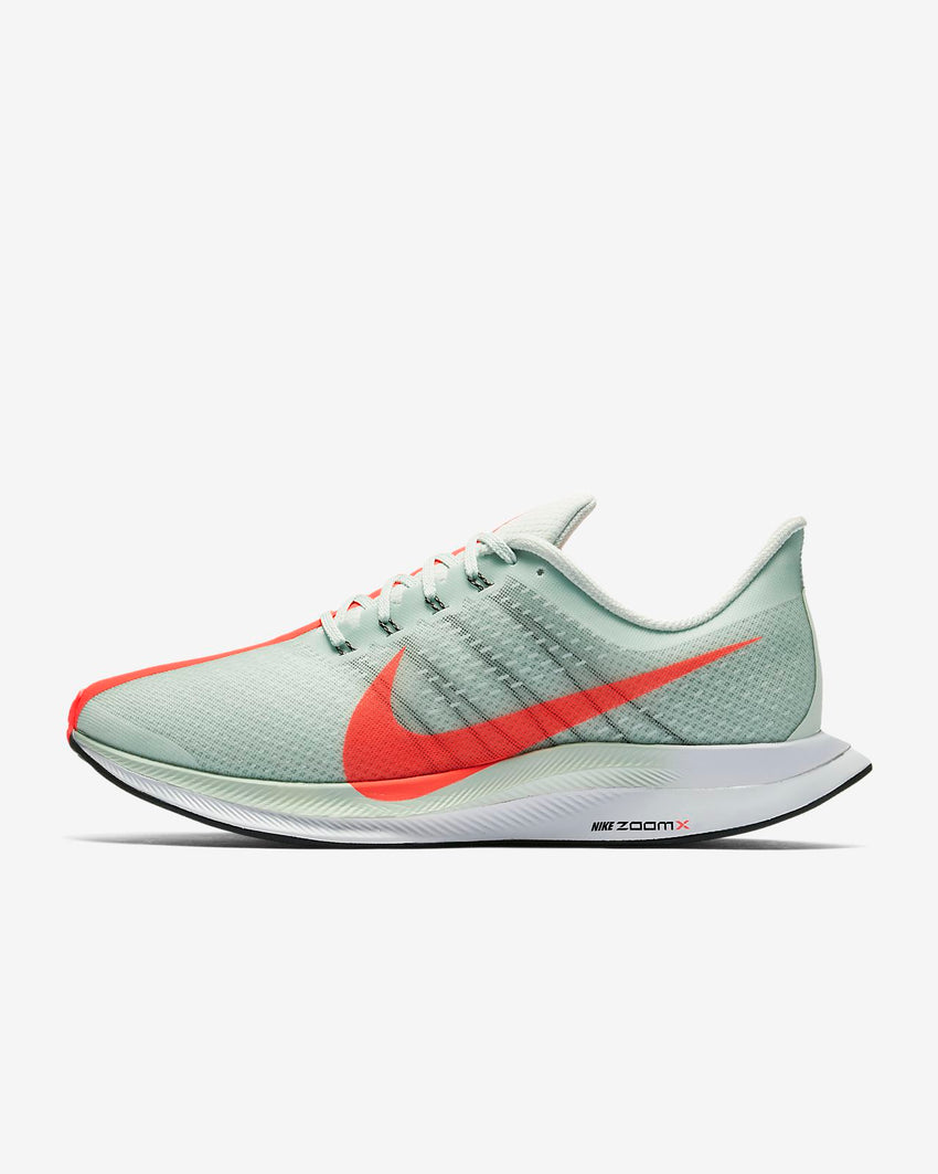 Nike Air Zoom Pegasus 35 Turbo Grey White Black Shoes – Shoes Mart Store 2947607f1