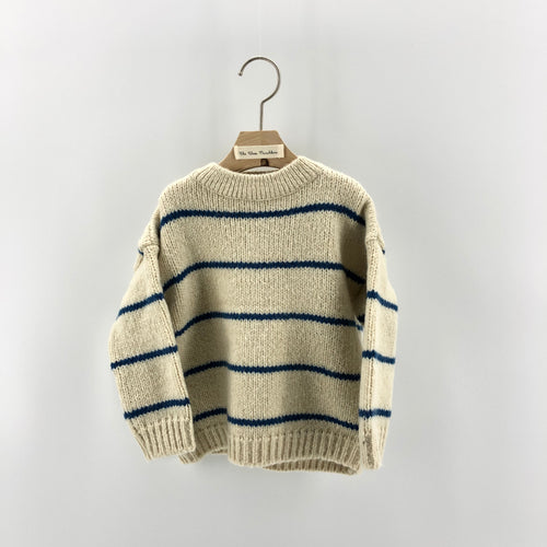 The Charlie Knit