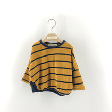 Load image into Gallery viewer, The Loren Cotton Terry Shirt, Yellow