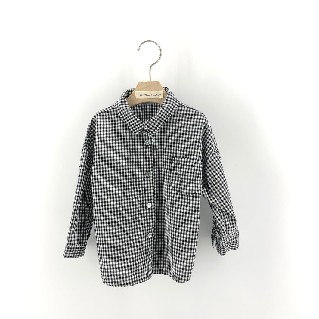 The Harlow Shirt