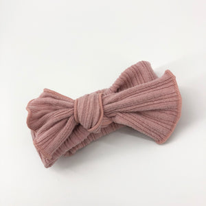 Plain Ribbon Headband