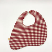 Load image into Gallery viewer, Sunny-side-up reversible bib