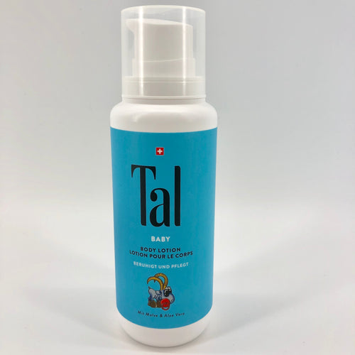 TAL Body Lotion