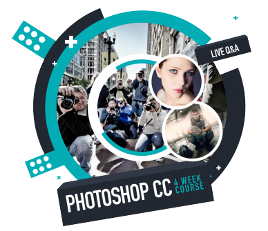 Photoshop Photography Course