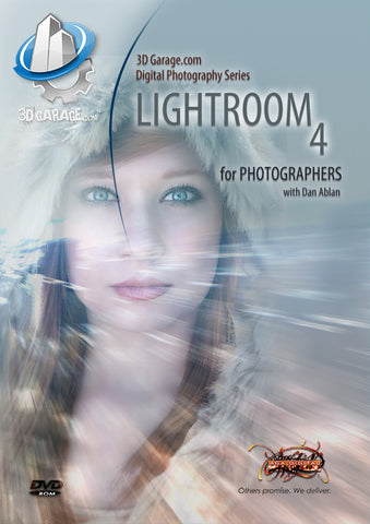 Lightroom 4 Signature Training