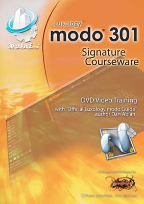 modo 301 Courseware