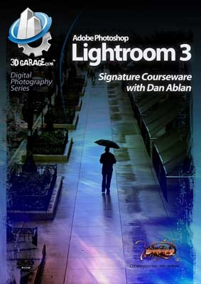 Lightroom 3 Courseware