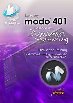 modo 401 Dynamic Parenting