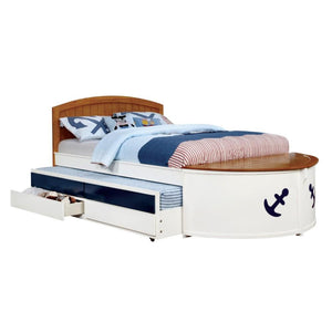 Boat Themed Daybed