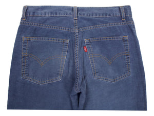 Levi's flare