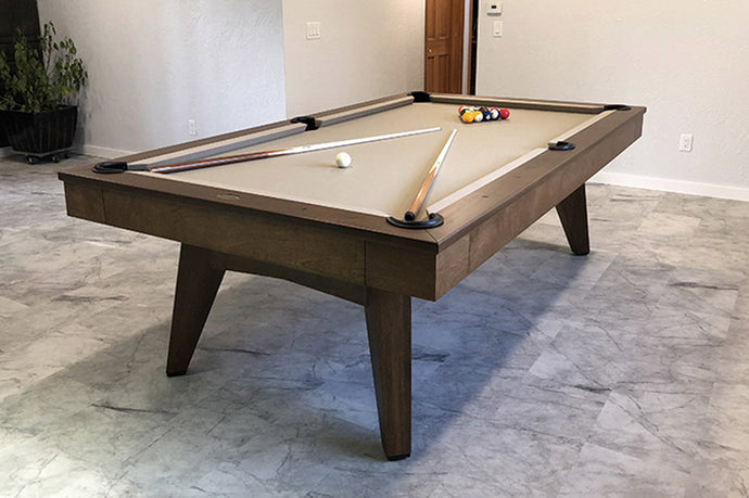 Atomic Pool Table