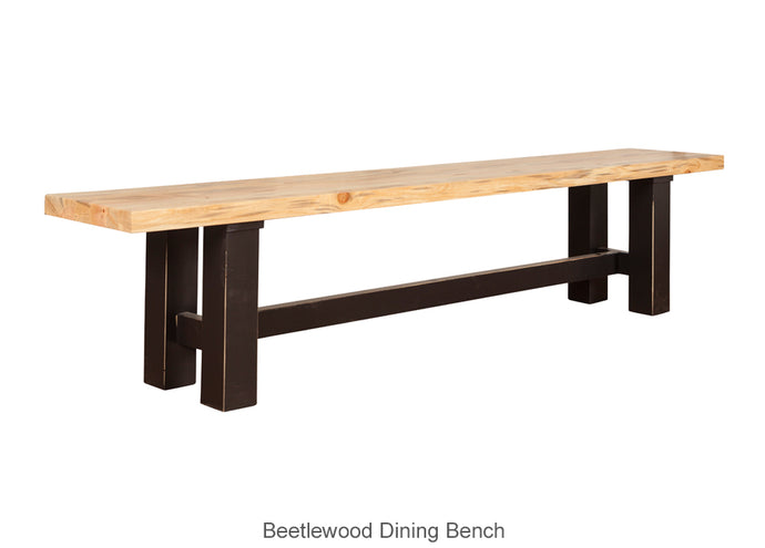Beetlewood Dining Bench