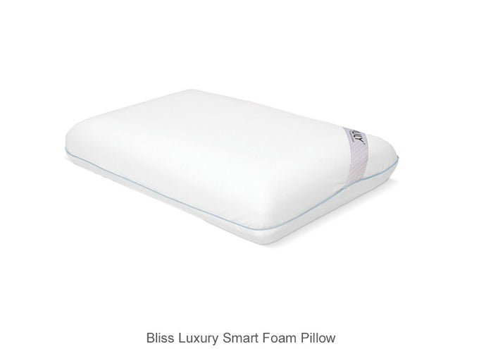 Mlily Bliss Luxury Smart Foam Pillow