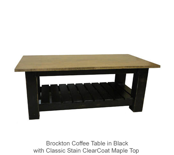 Brockton Coffee Table