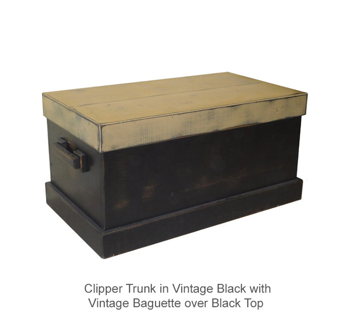 Clipper Trunk