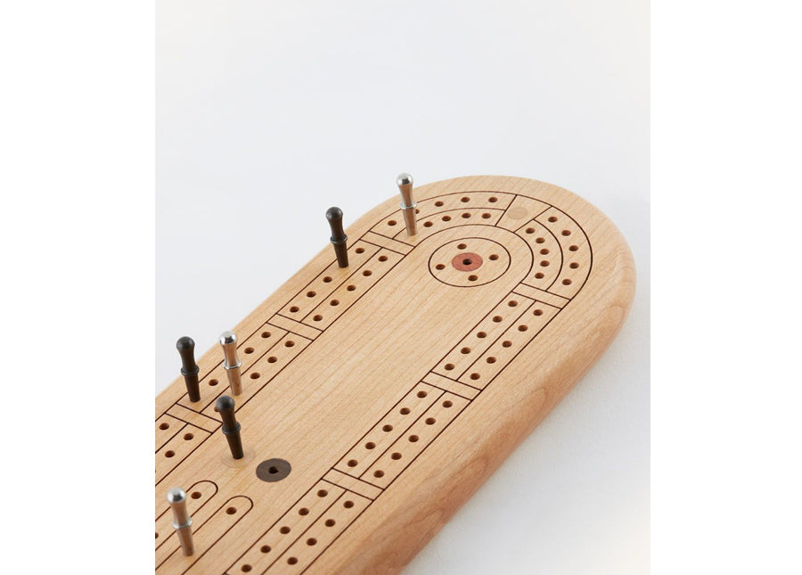 Compact Cribbage