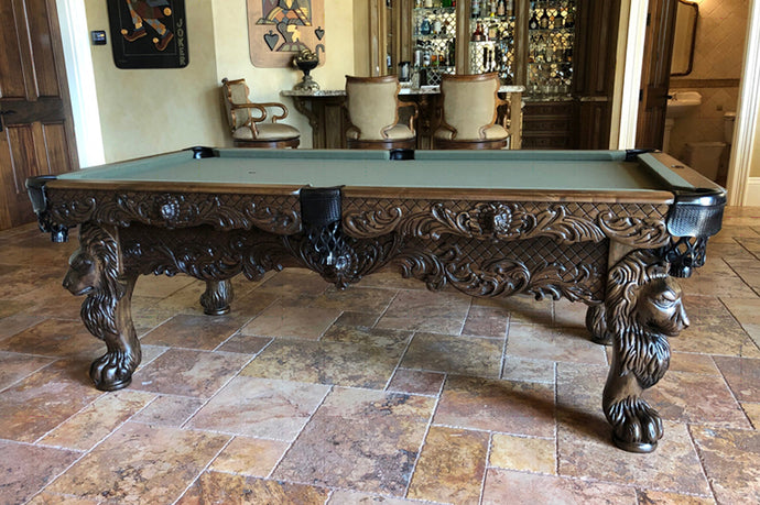 Emperor Pool Table