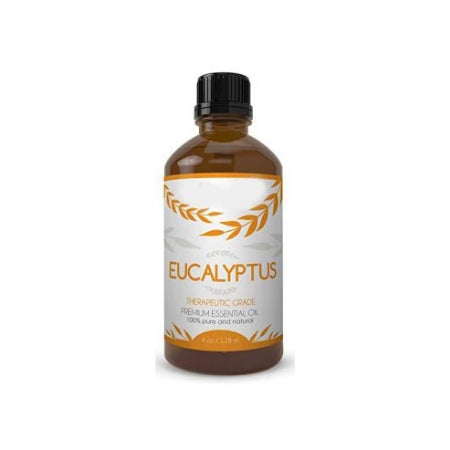 Eucalyptus Oil for use in sauna